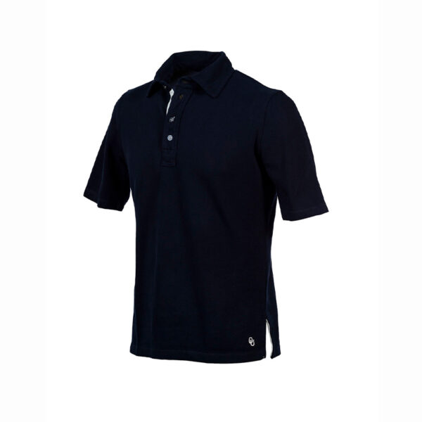 081-Double-U-polo-1950-blu-navy