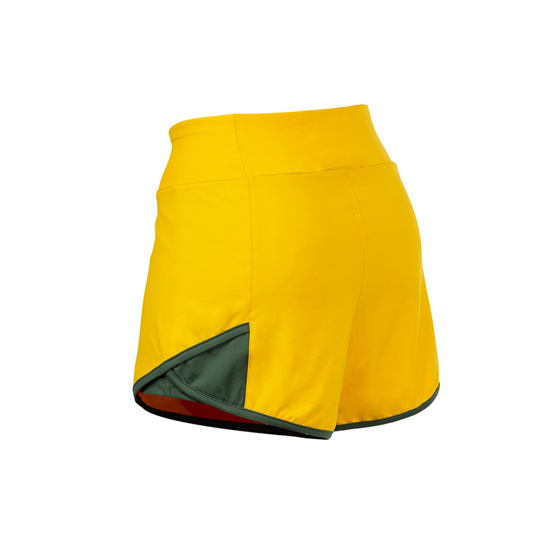 090-Double-U-shorts-performance-giallo-verde-retro