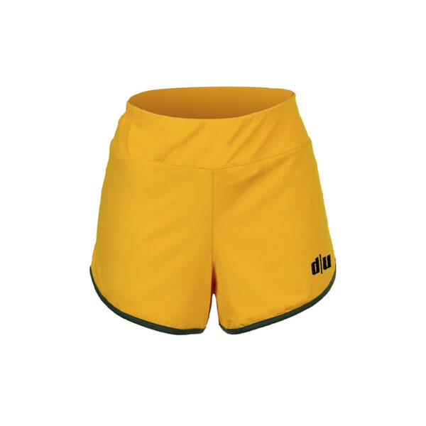 091-Double-U-shorts-performance-giallo-verde